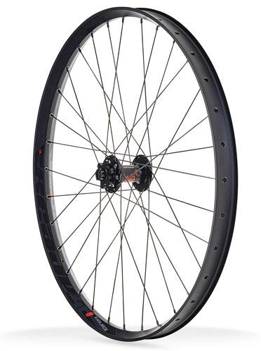 Black Jack Ready 40 27.5 plus wheelset