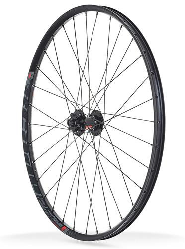 Black Jack Ready 25 wheel set
