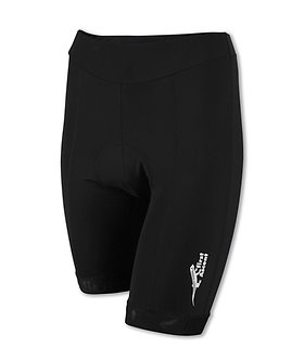 First Ascent Ladies Domestique Cycling Shorts