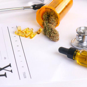 The Many Medical Uses of CBD