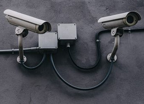 Dozens of security cameras exposed by hacker app