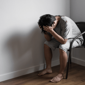 CBD For Treatment Of Mood Disorders And Depression