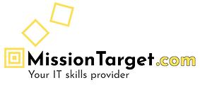 Mission Target Logo
