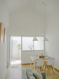Ruang Tengan & Ruang Makan