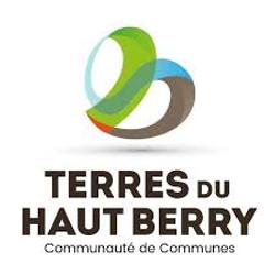 communauté de communes Terre du haut berry