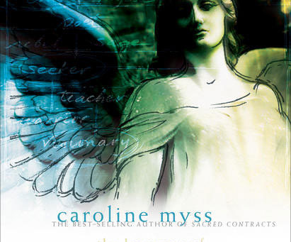 Important Read: The Language of Archetypes by Caroline Myss
