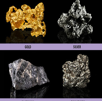 Survive The Coming Chaos with Precious Metals