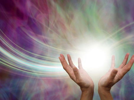 How to Learn About Energy Healing