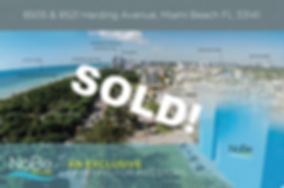 Miami Beach commercial realtor
