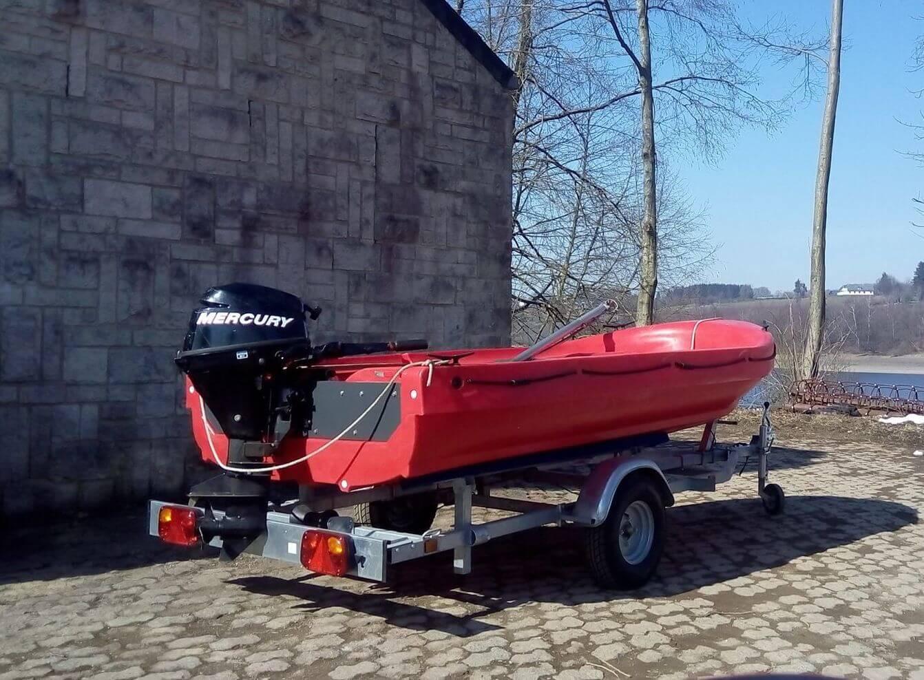 bateau de servitude
