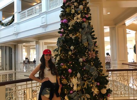 Holiday Hotel Hopping