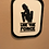 Thumbnail: Use The Force Bathroom Humor 3D Wood Sign