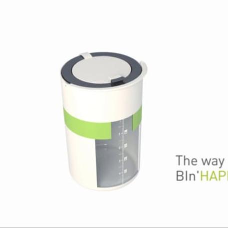 bin'HAPPY