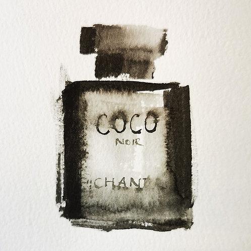 Chanel No,2