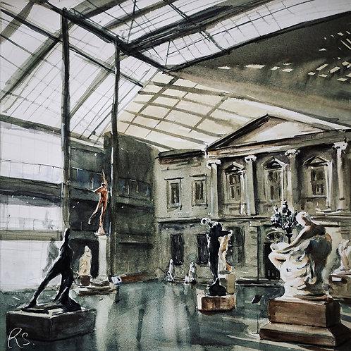 museum no.3