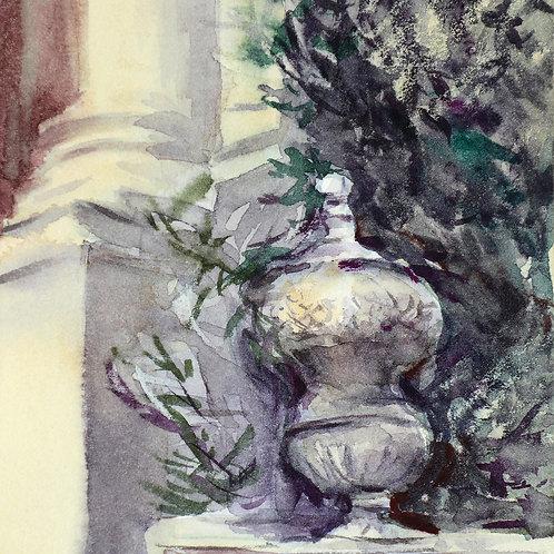 a copy of John Singer Sargent no.1