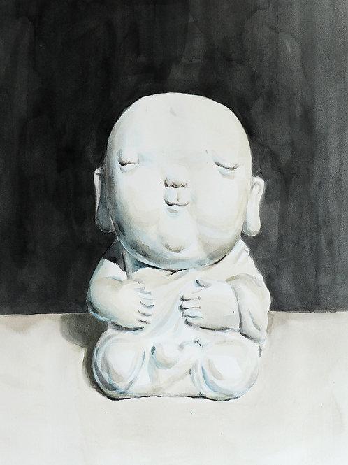 Buddha No.1