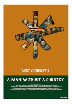 Kurt Vonnegut's A Man Without a Country.
