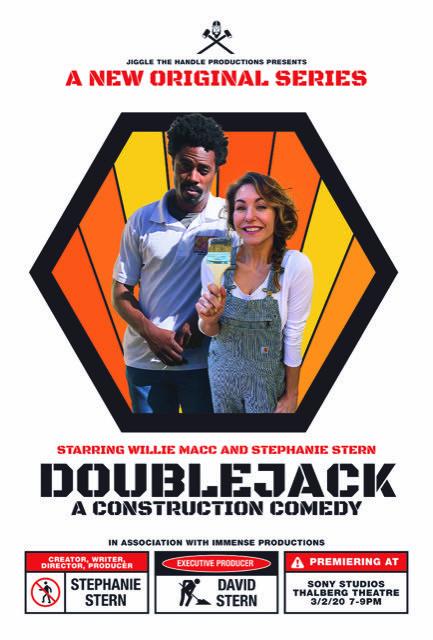 Double Jack