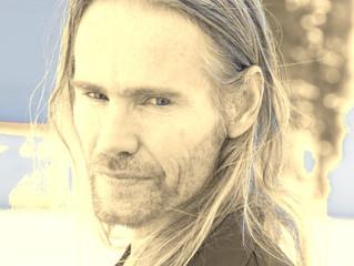 "Meet the Finalist: Michael Boston, ""Jesus Rides A Harley"""