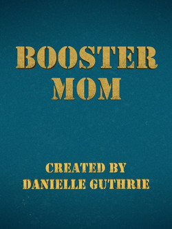 Booster Mom