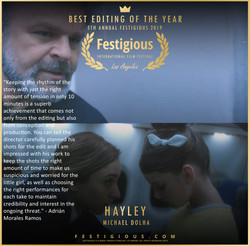 Hayley review