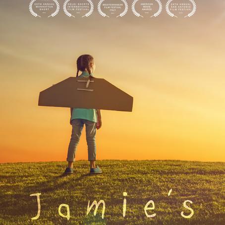 Jamie's Book