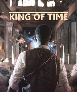 King Of Time