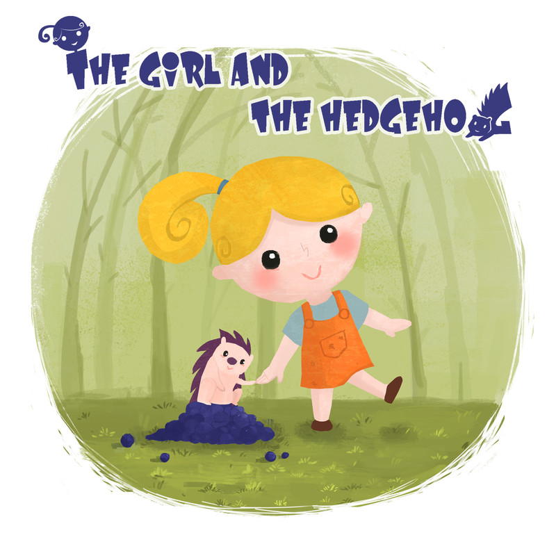 The Girl and The Hegehog