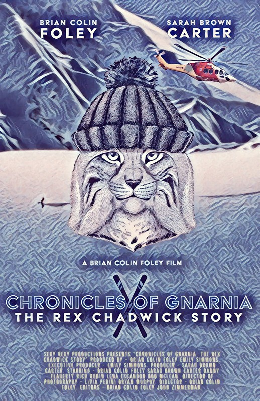 Chronicles of Gnarnia- The Rex Chadwick