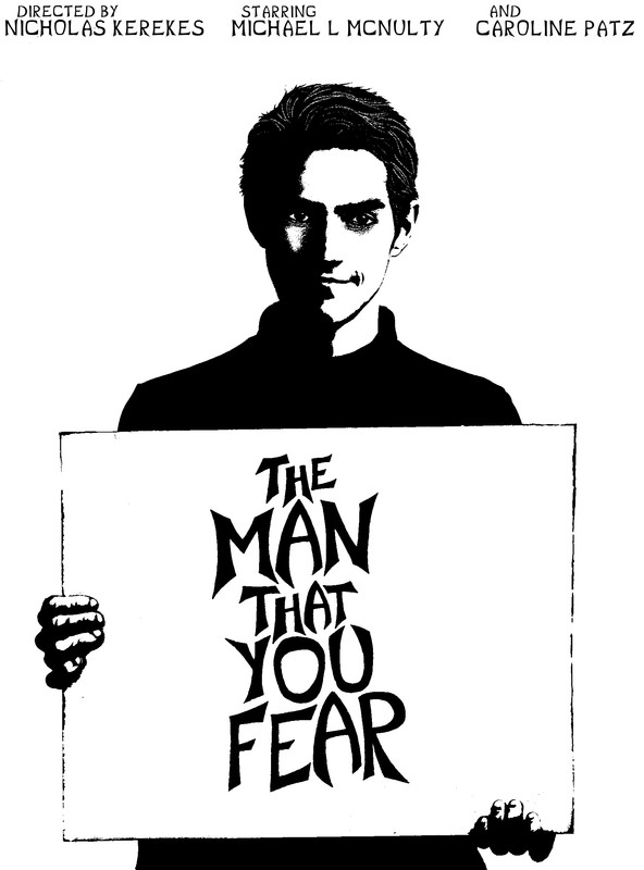 The Man That You Fear