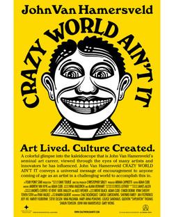 John_Van_Hamersveld_CRAZY_WORLD_AIN'T_IT