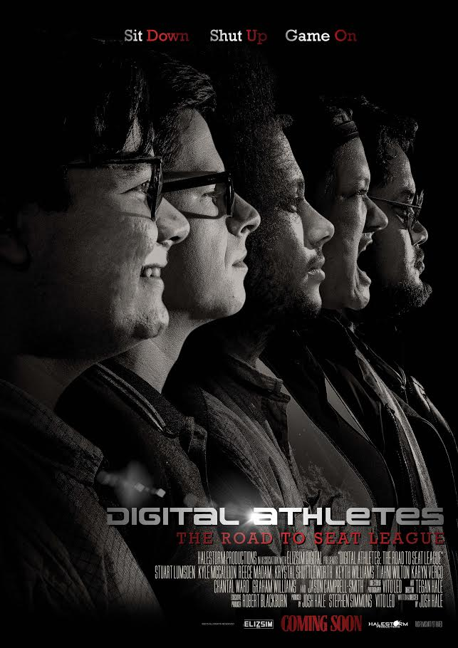 Digital Athletes
