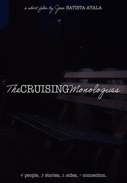 The Cruising Monologues