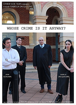 Whose Crime Is It Anyway