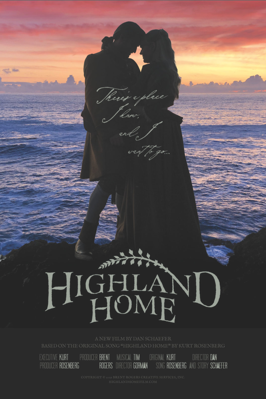 Highland Home