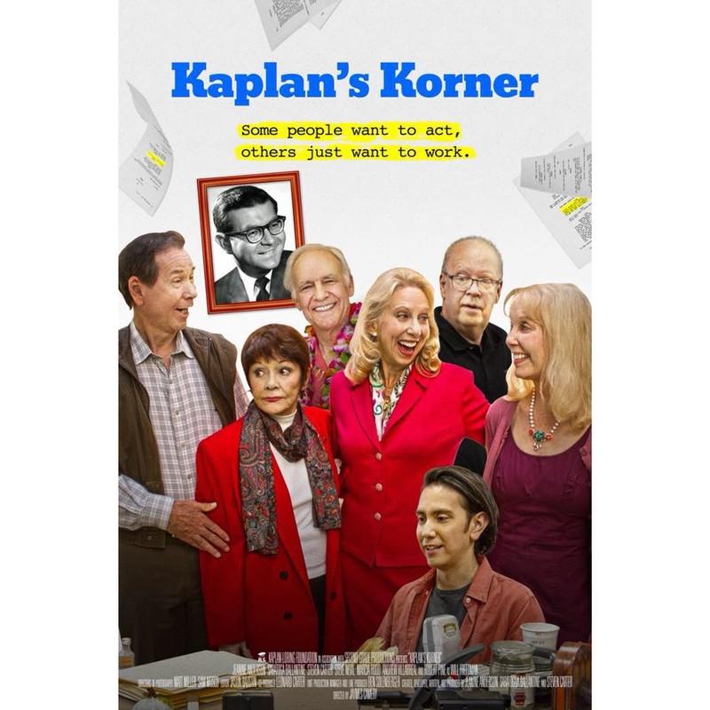 Kaplan's Korner Ep 1.6