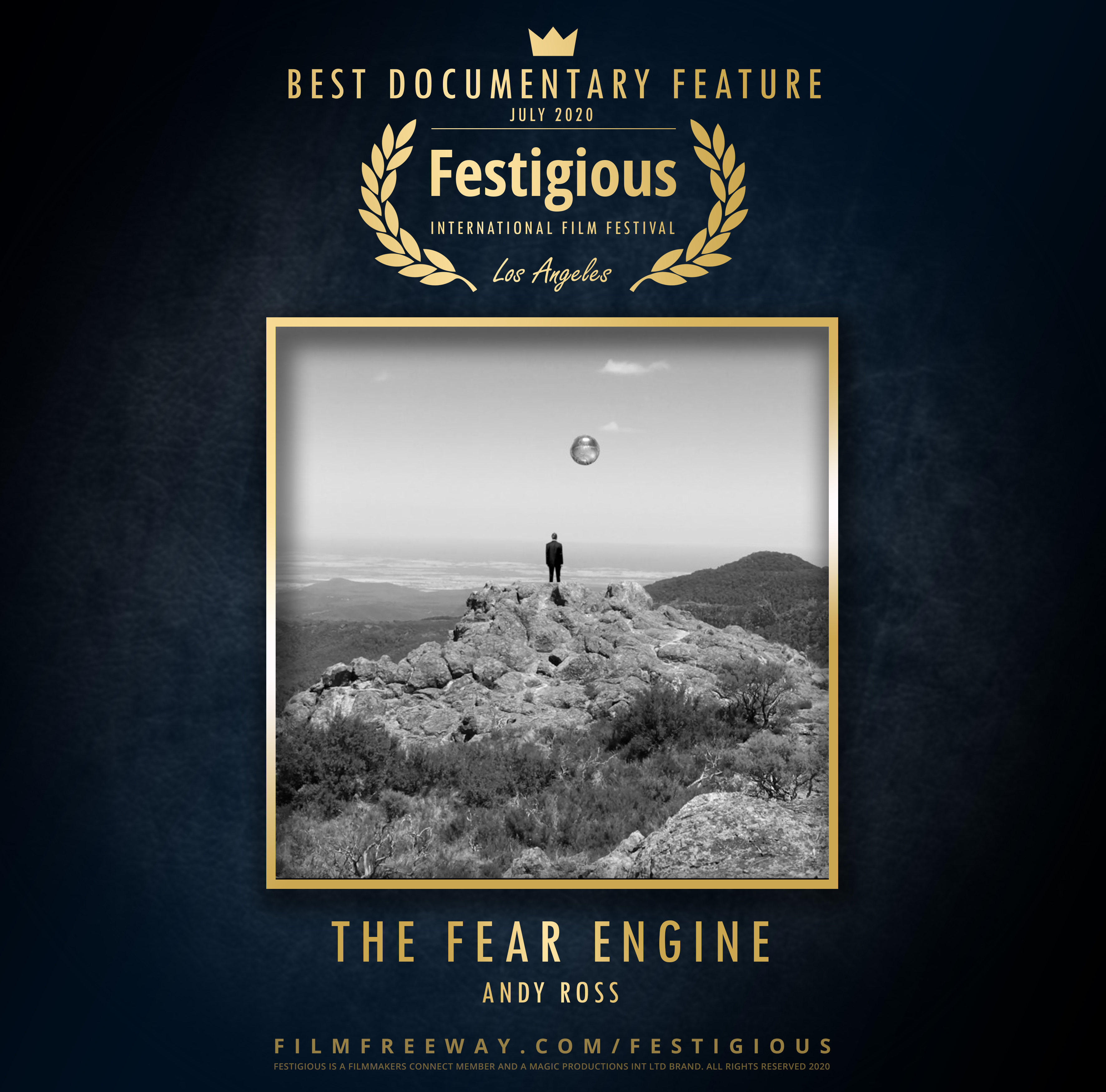 The Fear Engine design