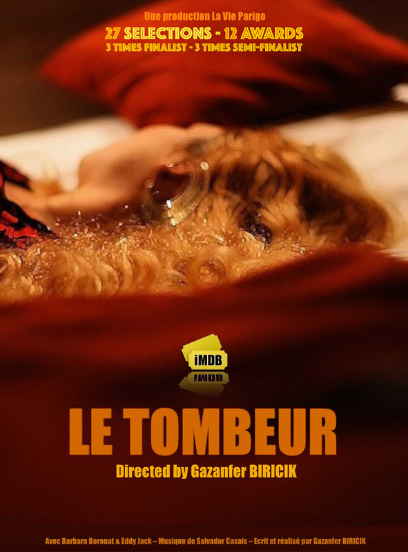 The Heartthrob _ Le Tombeur