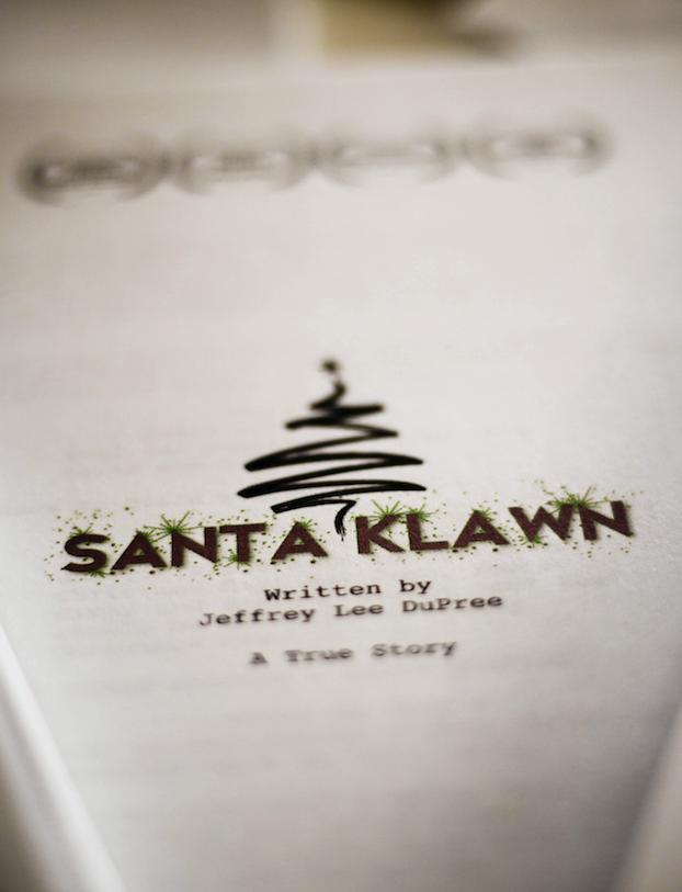 Santa Klawn
