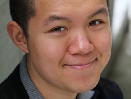 """An Interview with Christopher Leong (""""Poker"""")"""