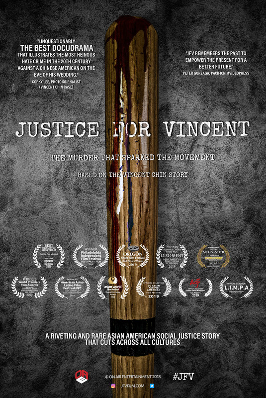 Justice For Vincent
