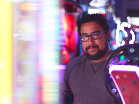 5 Q&A's with Joctan Hernandez, 24-Hour Screenwriting Challenge winner