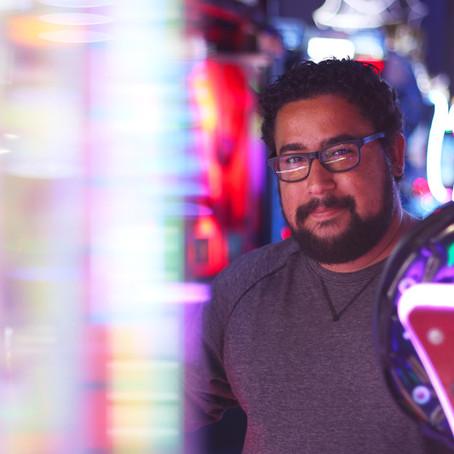 5 Q&A's with Joctan Hernandez, 24-Hour Screenwriting Challenge winner