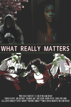 What Really Matters