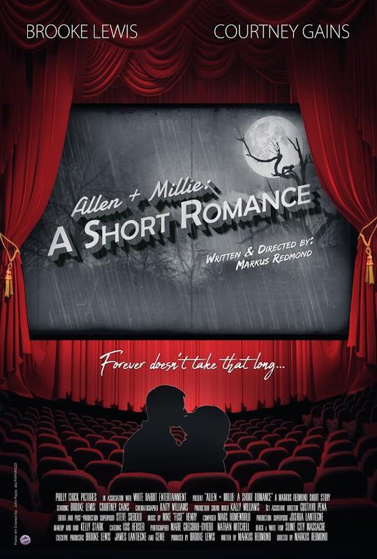 Allen + Millie- A Short Romance