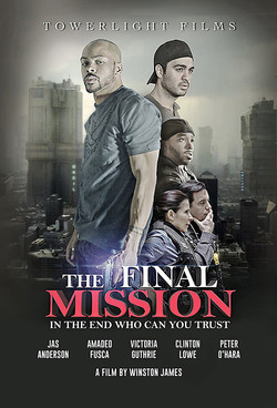 The Final Mission Poster