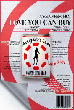 LOVE YOU CAN BUY
