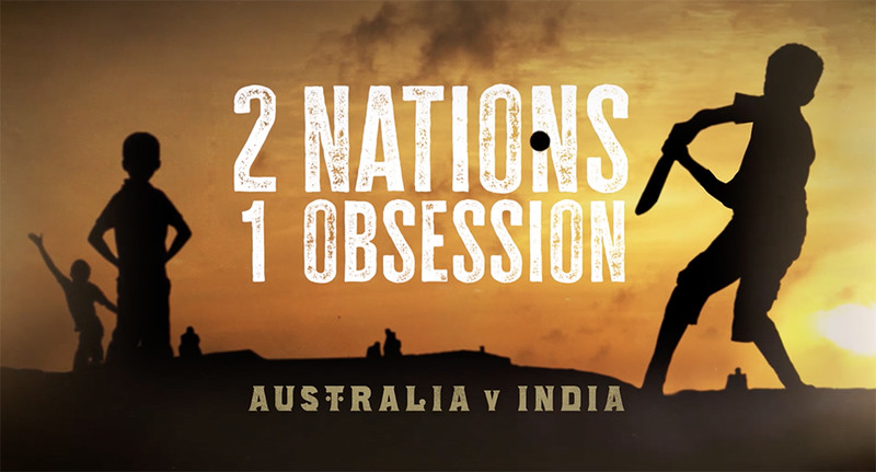 2 Nations, 1 Obsession