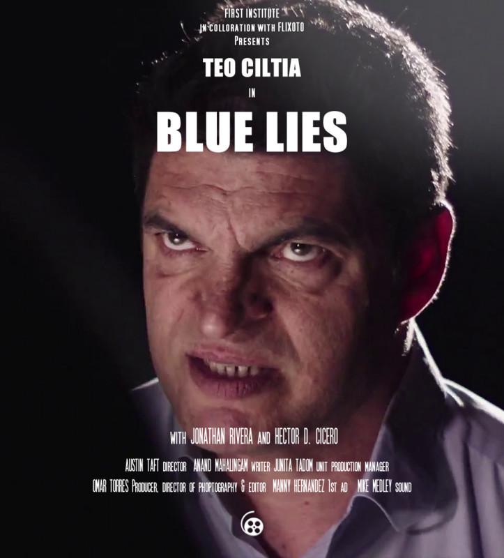 BLUE LIES